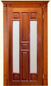 МД-81 Производство деревянных дверей