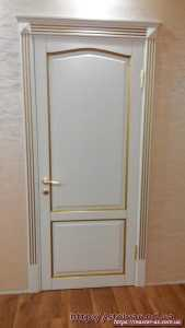 MD-78 Межкомнатные деревянные двери