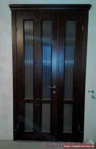 MD-77 Межкомнатные деревянные двери