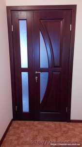MD-76 Межкомнатные деревянные двери
