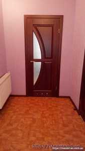 MD-75 Межкомнатные деревянные двери