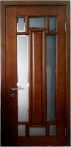 Межкомнатная дверь в Одессе ДМ-125