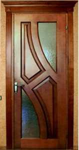 MD-1 Межкомнатная дверь деревянная