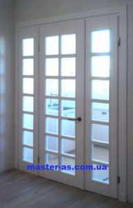 Двери деревянные межкомнатные купить в Одессе МД-129