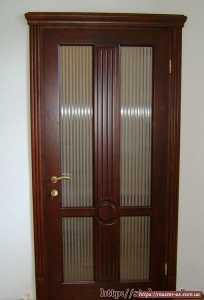 MD-64 Межкомнатные деревянные двери