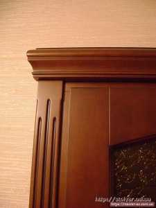 MD-62 Межкомнатные деревянные двери