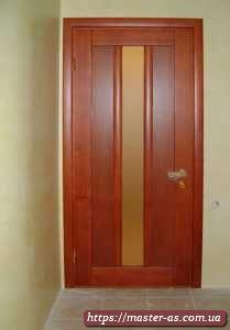 MD-94 Межкомнатная деревянная дверь