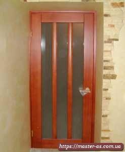 Межкомнатные двери купить в Одессе