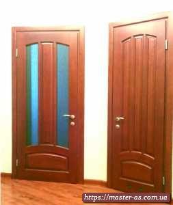 MD-106 Межкомнатная деревянная дверь