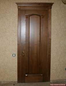 MD-89 Межкомнатные деревянные двери