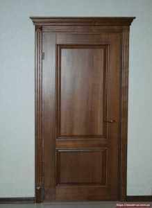 MD-88 Межкомнатные деревянные двери