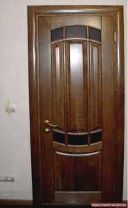 MD-87 Межкомнатные деревянные двери