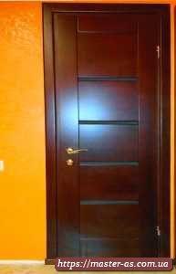 MD-99 Межкомнатная деревянная дверь