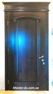 Межкомнатные двери из сосны, дуба и ясеня