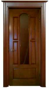 MD-114  Межкомнатная деревянная дверь