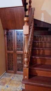 Межэтажная лестница в Одессе от Мастер-Ас