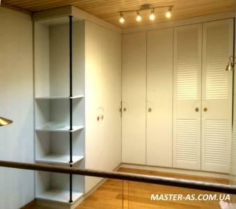 Шкаф встроенный Илона в Одессе
