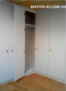 Встроенные шкафы в Одессе Илона