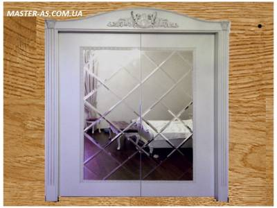 Шкаф для спальни встроенный