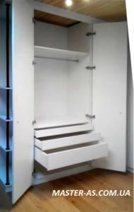 Шкаф деревянный от производителя