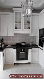 Мебель для небольшой по габаритам кухни