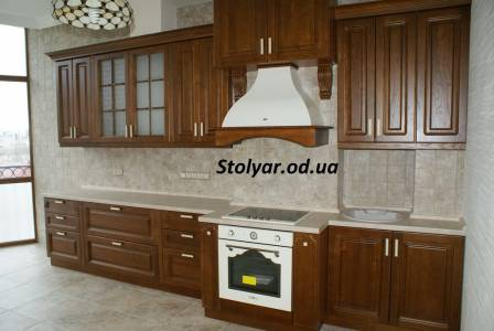 Набор кухонной мебели Изящность