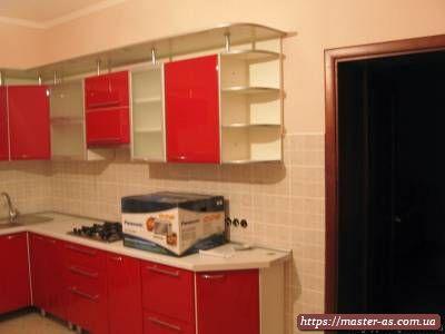 Деревянная мебель для кухни Светлана