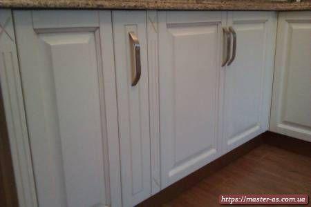 Мебель для дома: деревянная кухня